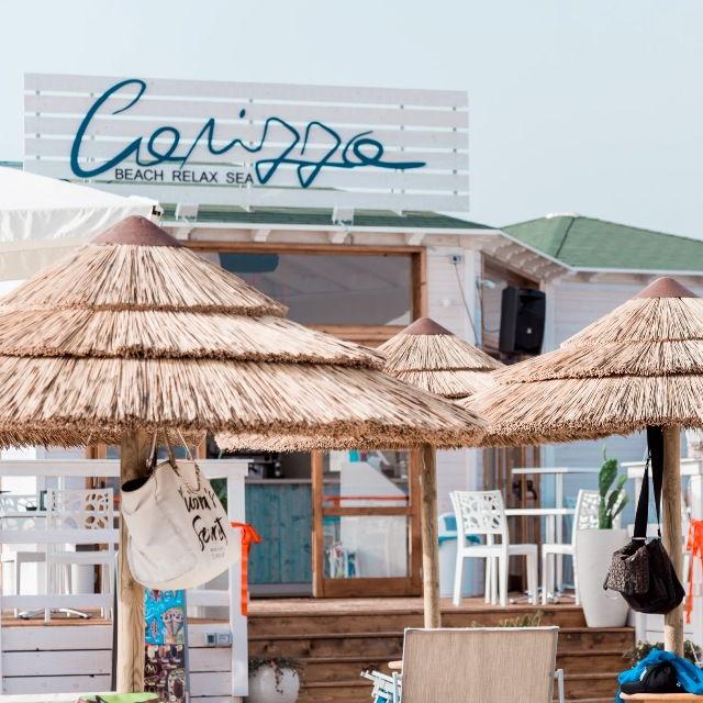 Beachclub - Carizza Maganuco